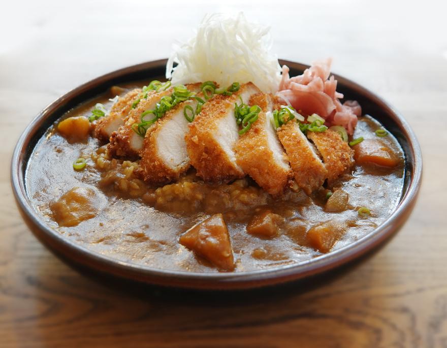 Japanese Katsu Teriyaki Sushi Restaurant Tanakatsu